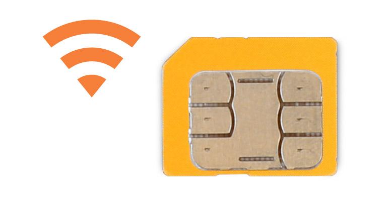 Unreg SIM Card SMS 4444