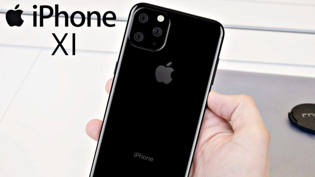 Spek Fitur iPhone XI Dengan Tiga Kamera Kelebihan Kekurangan