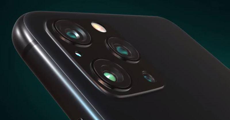 iPhone 12 Membawa Fitur 5G