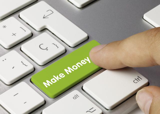 Bagaimana Cara Mencari Uang Online Melalui Internet