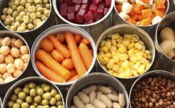 Makanan Sehat Yang Berbahaya