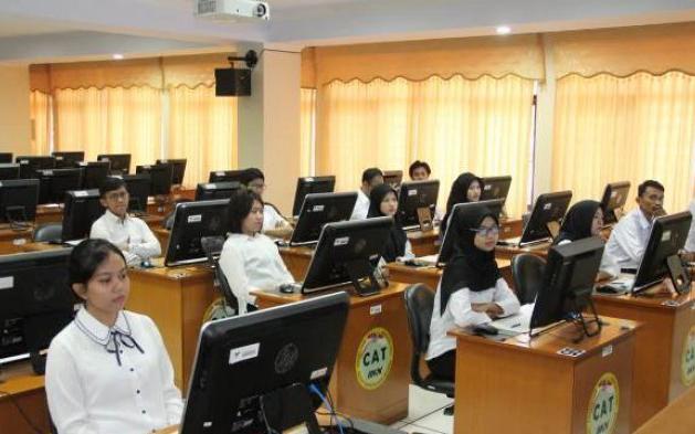 Rencana Pelaksanaan SKB Seleksi CPNS Formasi Tahun 2019