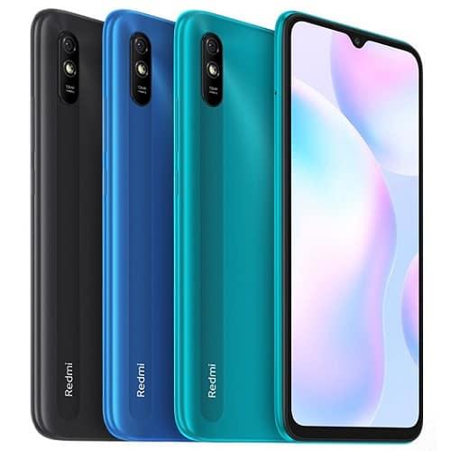 Xiaomi Redmi 9A Harga Hp 1 Juta Terbaik Tahun 2021